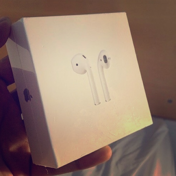 Apple Other Airpods Generation 1 Poshmark
